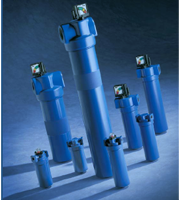 Finite H Series Compressed Air Filters